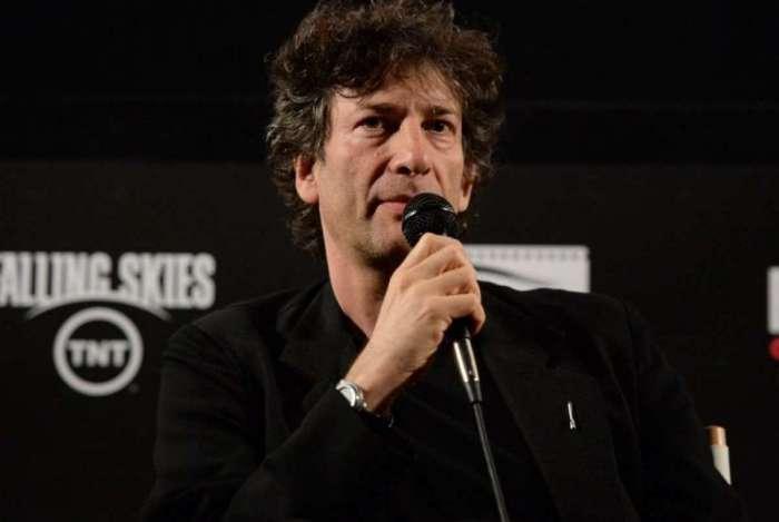Neil Gaiman assina contrato com a Amazon Studios