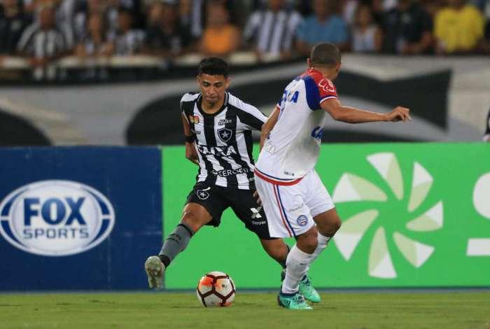 Botafogo está eliminado da Sul-Americana