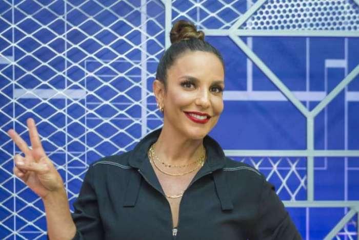 Ivete Sangalo participa do último capítulo de Segundo Sol