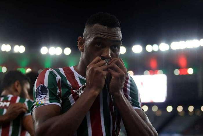 Digão foi uma das peças fundamentais para o clube nesta temporada