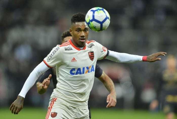 Vitinho é o trunfo do Flamengo