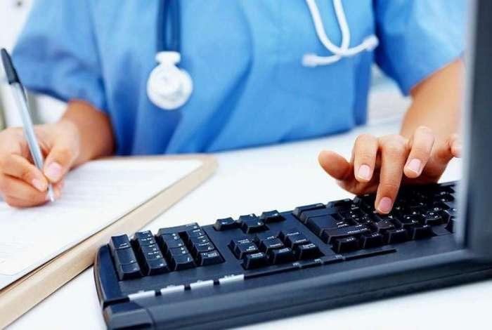 Dados fazem parte da pesquisa TIC Saúde, lançada na última semana