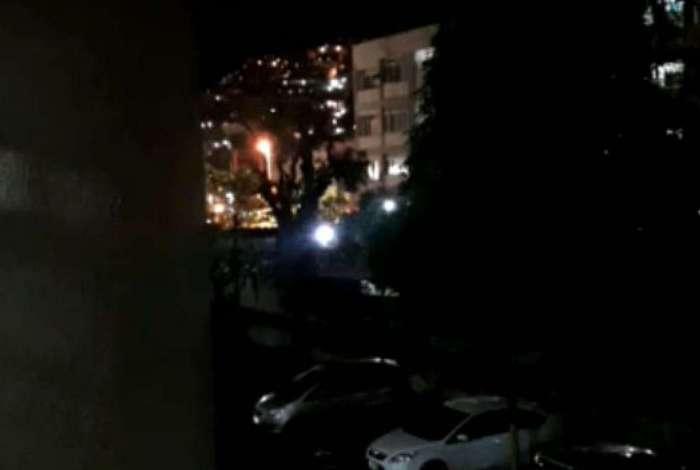 Disparos foram dados no Bateau Mouche