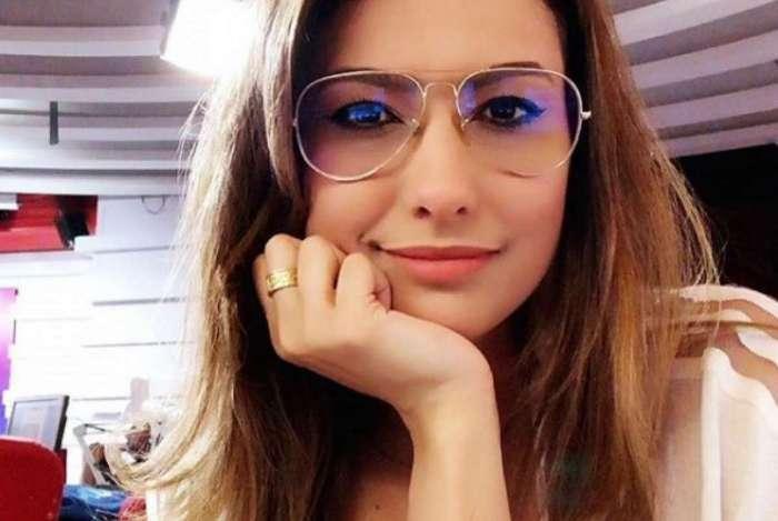 Maria Paula Limah, deixou a emissora BandSports
