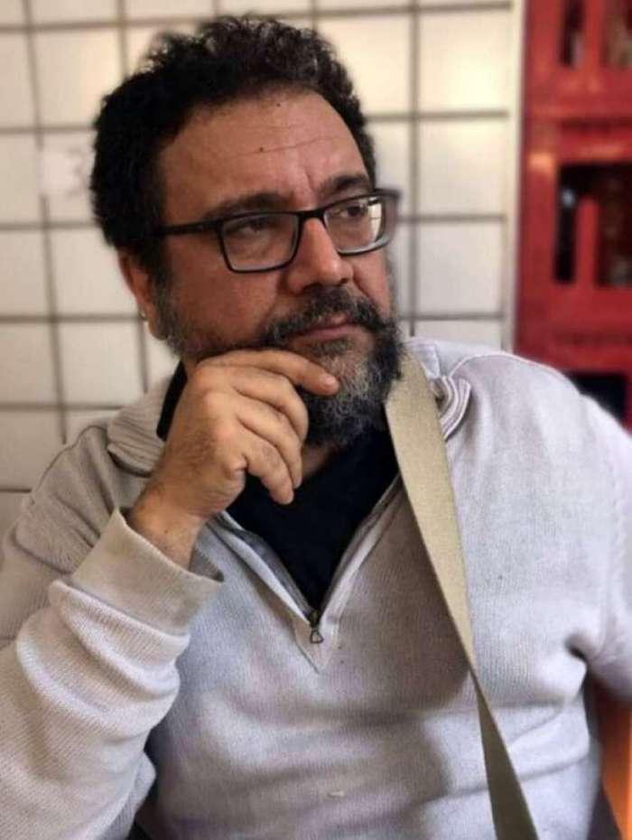 Fernando José Fagundes Ribeiro