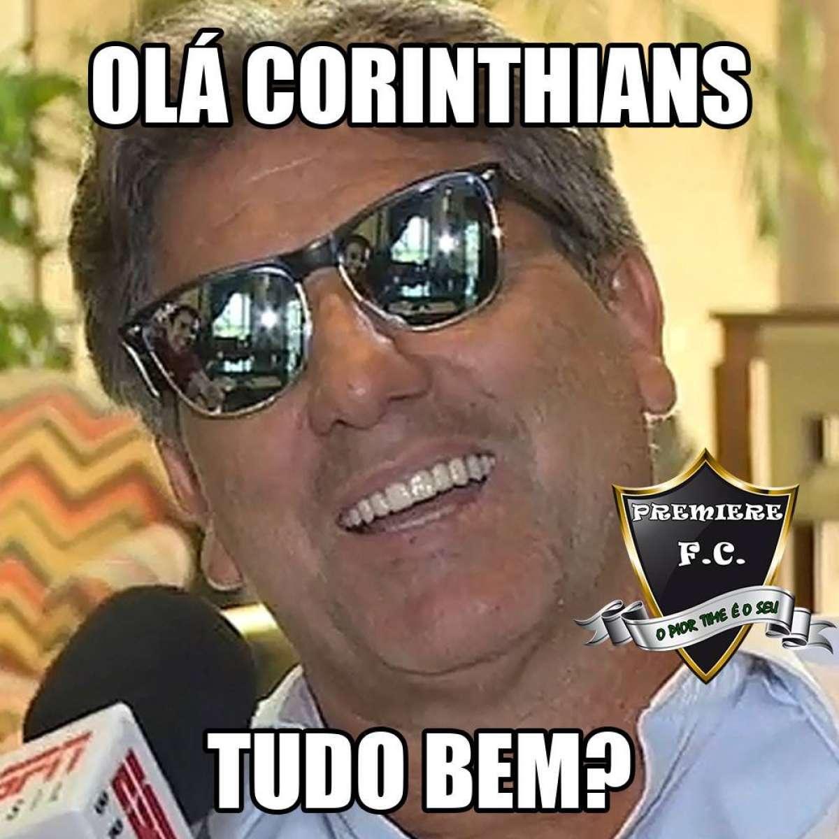 Show De Memes Torcedores Do Flamengo Se Empolgam Com