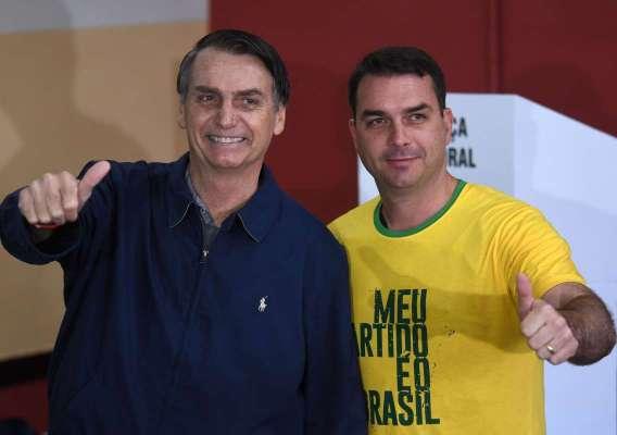 Bolsonaro chamou Haddad de 'canalha' no Twitter