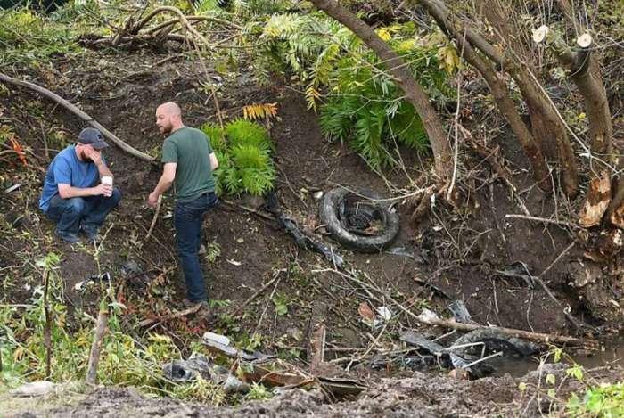 Vinte pessoas morreram em acidente envolvendo limusine, em Nova York