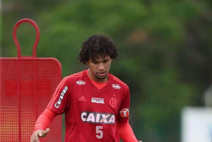 Confiante, Willian Ar�o p�e f� na conquista do hepta no Campeonato Brasileiro