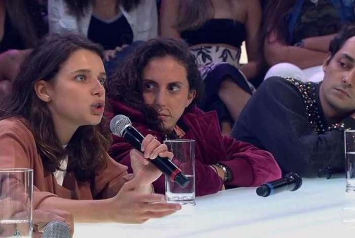 Bruna Linzmeyer no 'Amor & Sexo'