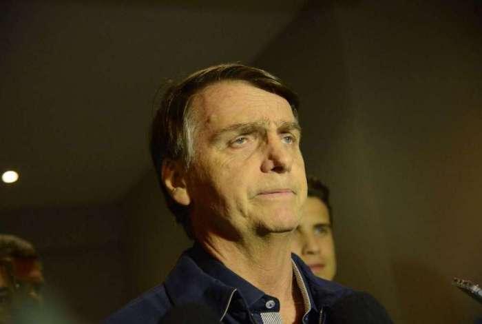 No início da semana, equipe de Bolsonaro acenou com a possibilidade de o debate ocorrer na capital fluminense