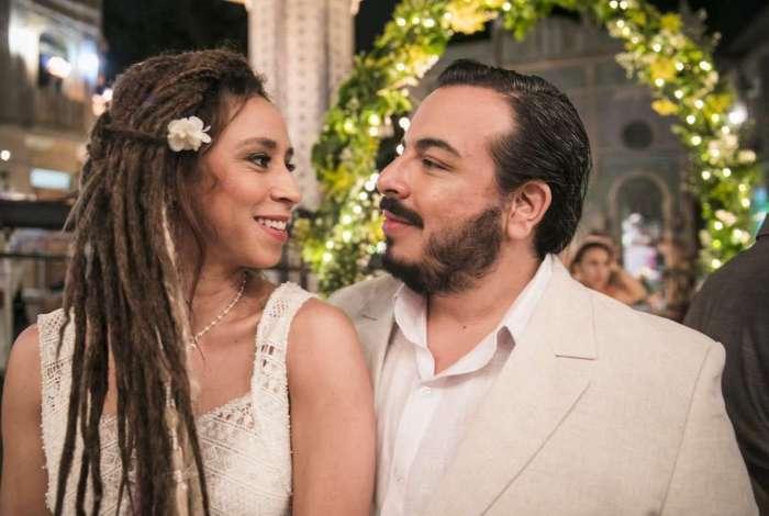 O conturbado casamento de Clóvis e Gorete