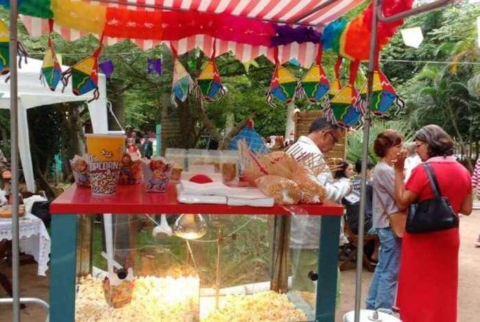 A edição especial infantil da Expo Arte Lagos, em Cabo Frio, é uma das opções