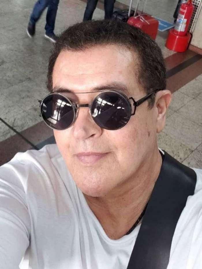 Beto Barbosa luta contra câncer na próstata e na bexiga