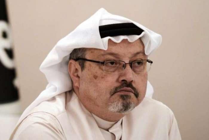 Jamal Khashoggi foi assassinado no consulado da Arábia Saudita em Istambul, na Turquia
