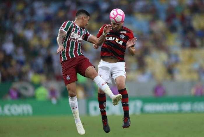 Fluminense perdeu