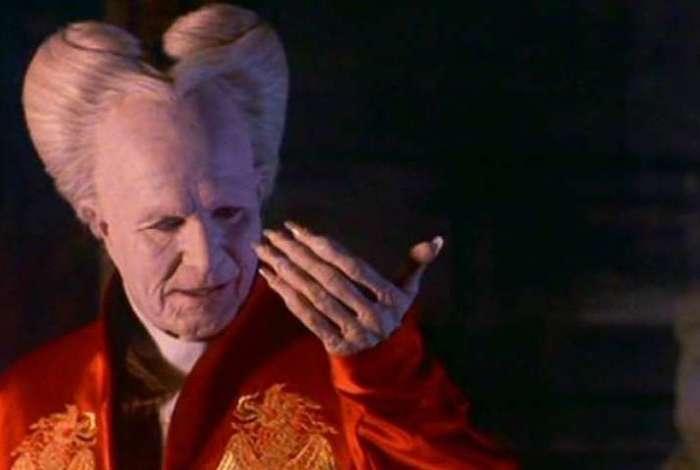 Cena de 'Drácula de Bram Stoker'