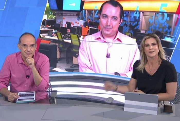 'SporTV News' reestreou com gafe