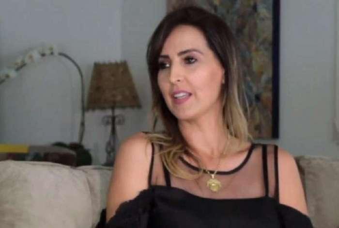 Lília Araújo entra na Justiça para reajustar a pensão de sua filha com o cantor sertanejo Eduardo Costa