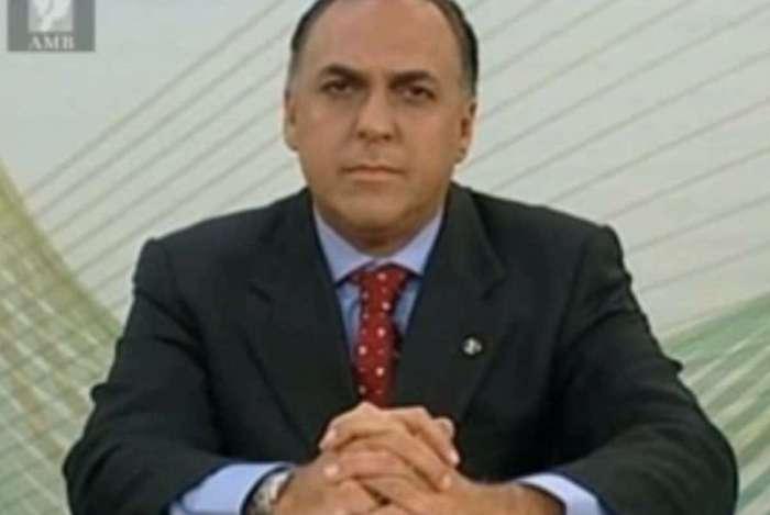 Desembargador Marcelo Buhatem