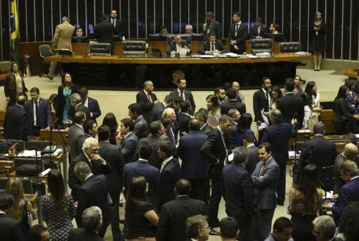 Câmara discute MP que cria cargos para o Ministério de Segurança