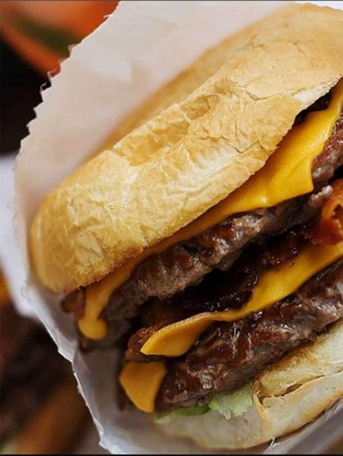 Double Cheesebacon: Jer�nimo