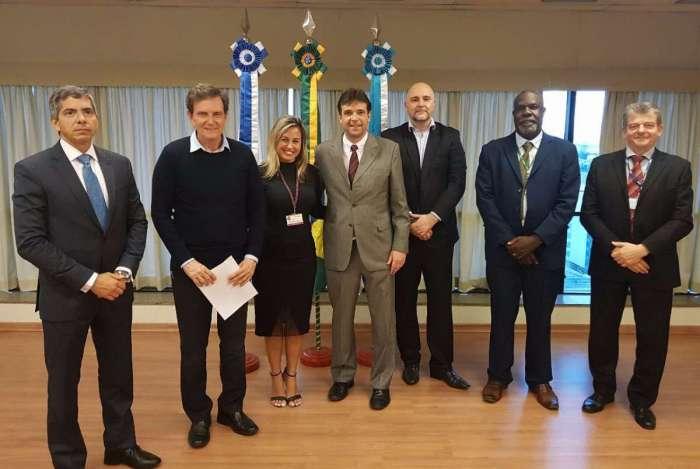 Prefeitura e Light fecham parceria inédita