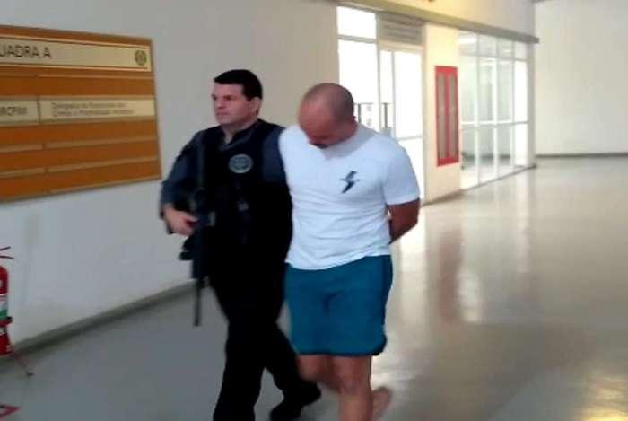 Suspeito de tráfico de armas é preso em Campo Grande