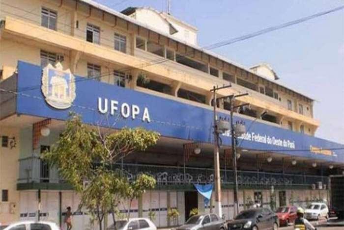 O procurador encaminhou à direção da Ufopa as informações disponíveis para que a instituição adote as medidas 'administrativas e institucionais que entender cabíveis'