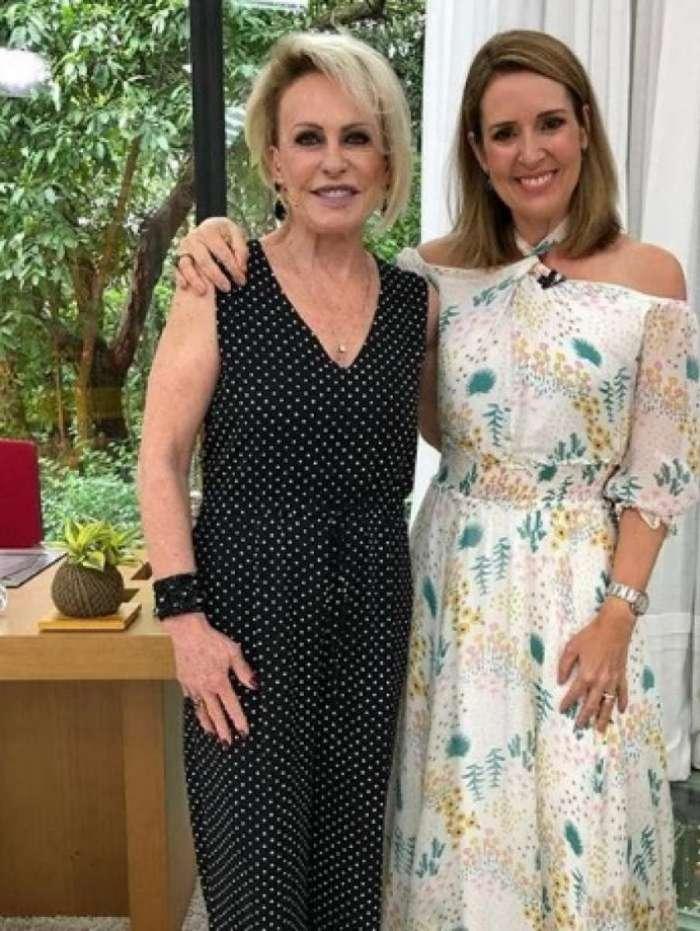Renata Capucci, Maternidade, mãe, gestação interrompida