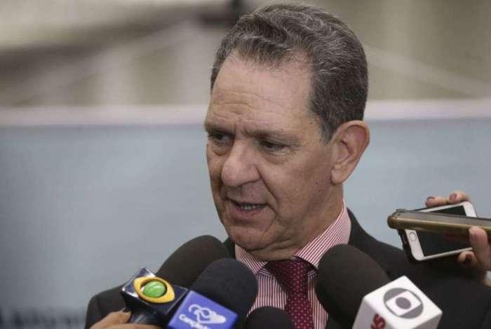 O presidente do Supremo Tribunal de Justiça (STJ), João Otávio de Noronha, avalia que o ambiente democrático está estabelecido no Brasil