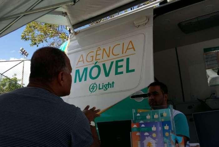 Light realiza Feirão de Negociação em Volta Redonda