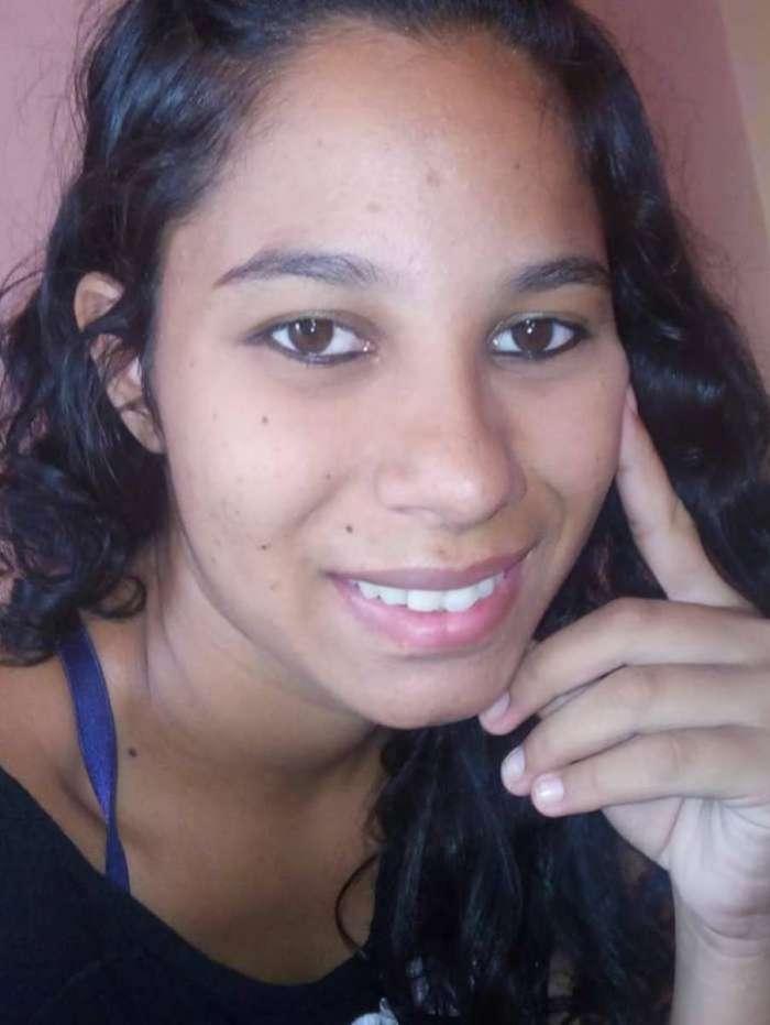 De acordo com a PRF, um homem, ainda não identificado, tentou roubar o carro onde Luanna Alves estava
