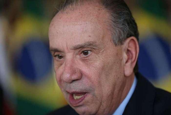 Defesa de Aloysio Nunes alegou falta de provas para pedir arquivamento do inquérito