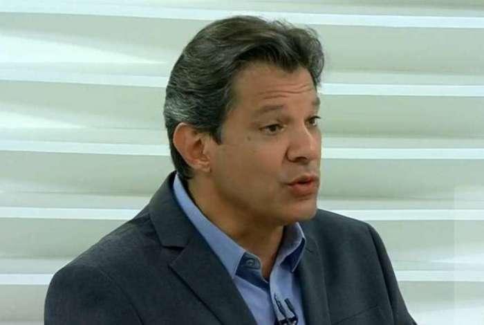Fernando Haddad: réu