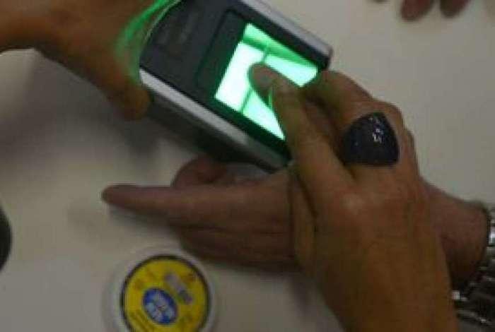 Prazo para cadastramento da biometria é prorrogado em alguns municípios do Rio