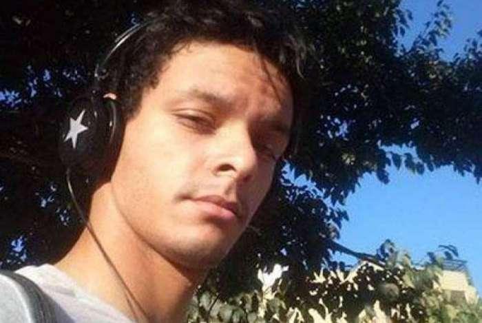 Rafael de Lima Serrano tinha 24 anos