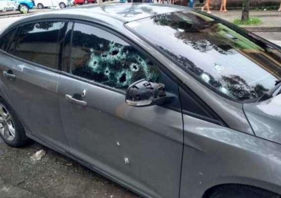 Policial civil é assassinado após sofrer emboscada na Pavuna
