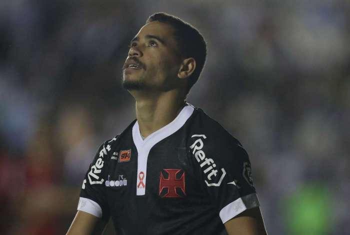 Vasco empata com o Inter e segue ameaçado de rebaixamento
