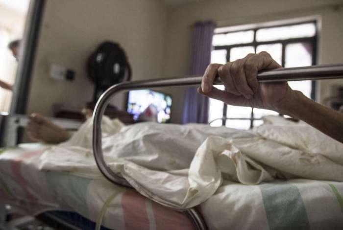 Pacientes estão preocupados com a possibilidade do fim do programa