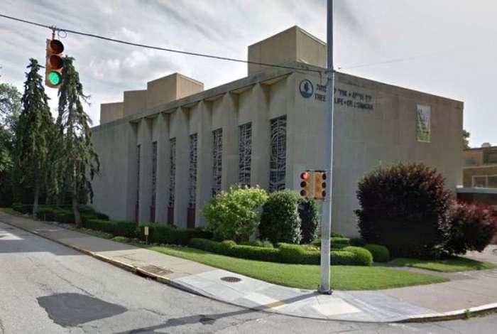 Divulgação se dá pouco mais de duas semanas depois do pior ataque antissemita da história dos Estados Unidos na sinagoga The Three of Life