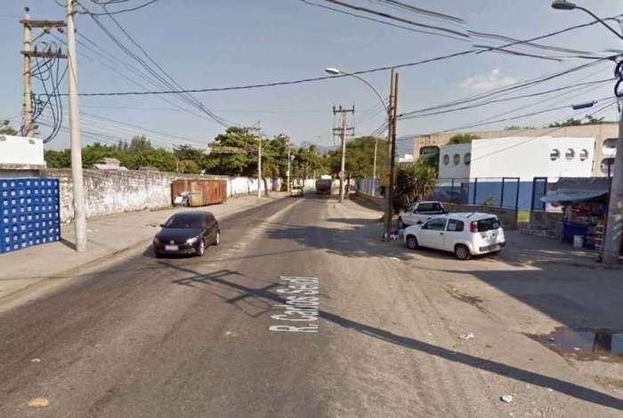 Ataque aconteceu na localidade conhecida como Pontilhão