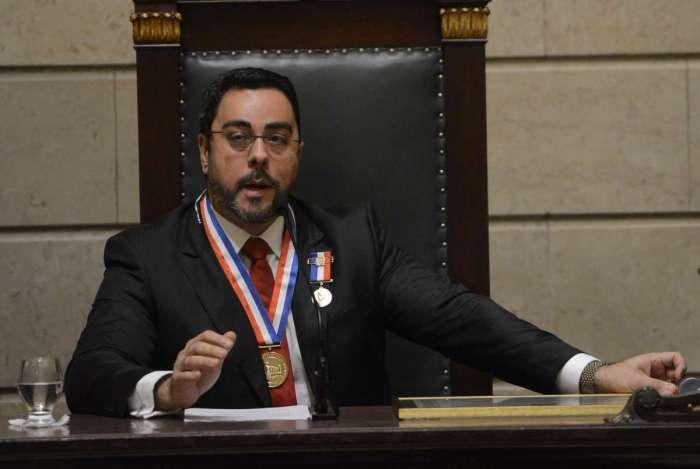 O juiz federal Marcelo Bretas