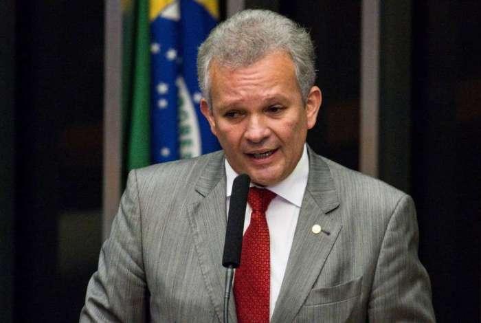 Deputado André Figueiredo (PDT)