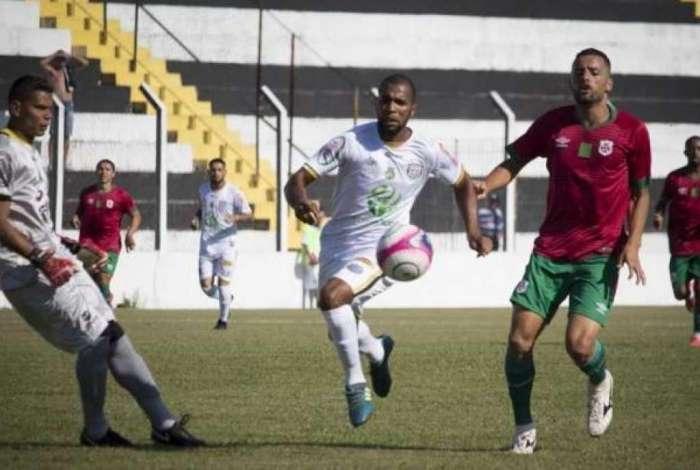 Jogos do União Barbarense são investigados pelo TJD-SP