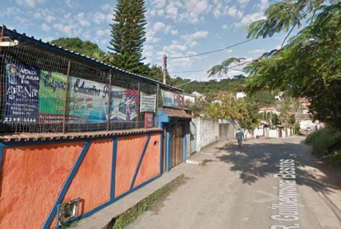 Rua Guilhermina Bastos