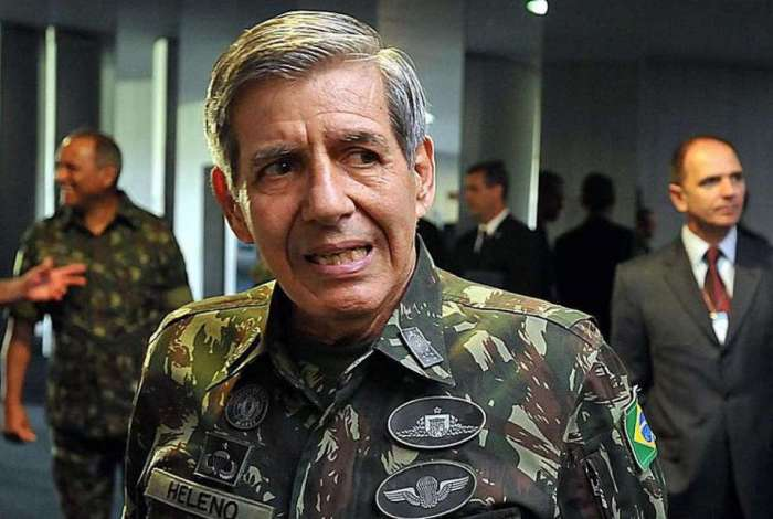 General Augusto Heleno