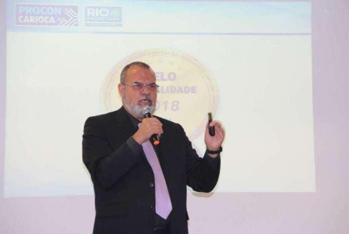 Jorge Braz, do Procon Carioca: escolas podem reajustar mensalidades uma vez por ano em cursos anuais ou duas se forem semestrais