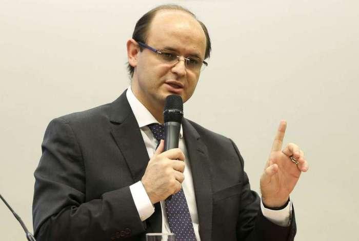 Ministro da Educação, Rossieli Soares
