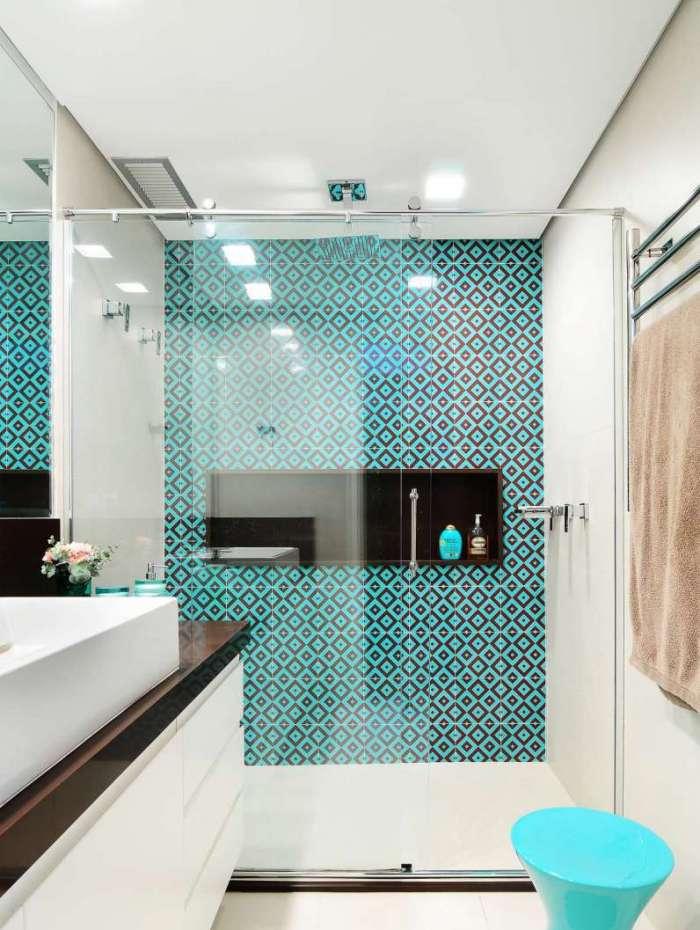 Especialistas dão dicas para decorar o banheiro que passam até pela iluminação do ambiente